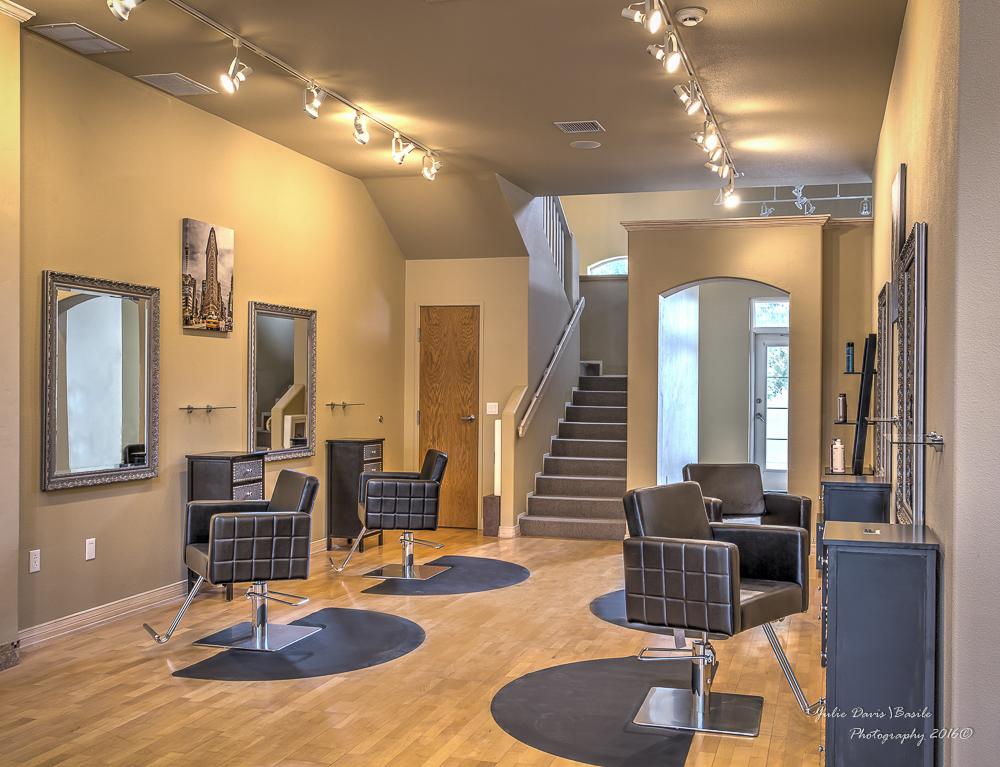 The Mint Hair Studio