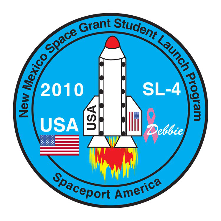 NM Space Grant Student Launch Program